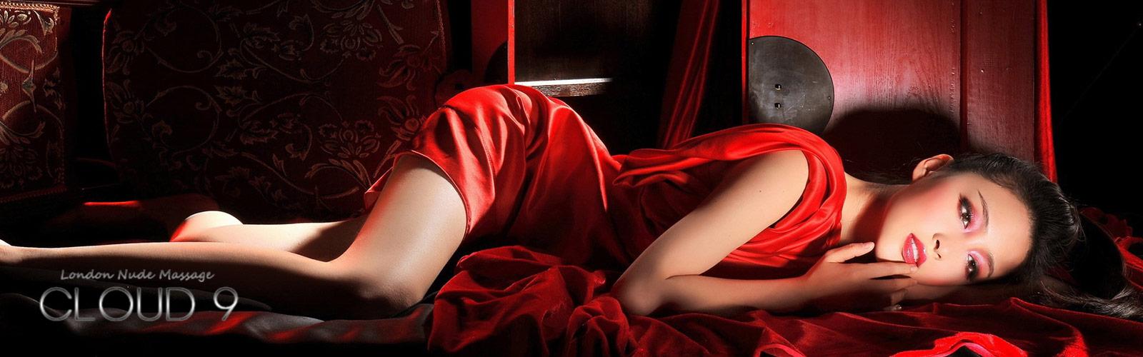 Asian Erotic Massage London
