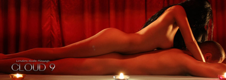 Body to body Massage - CLOUD9 Nude Massage London