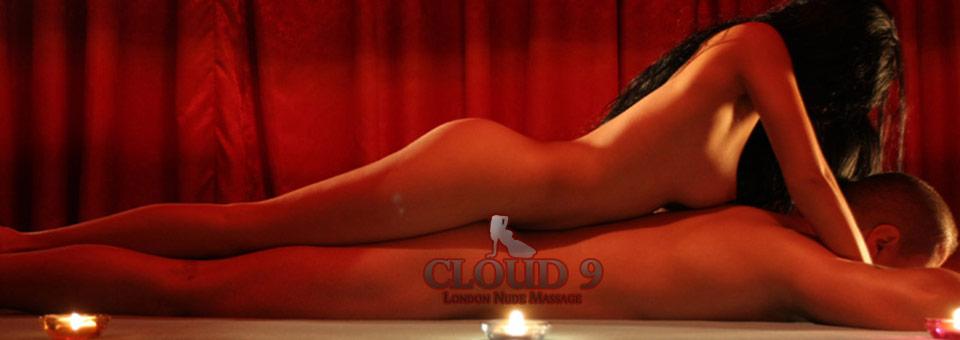 Nude Massage London