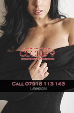 a photo of cloud9 massage lady