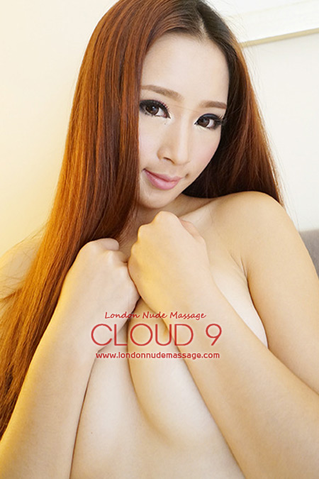 naked massage girl