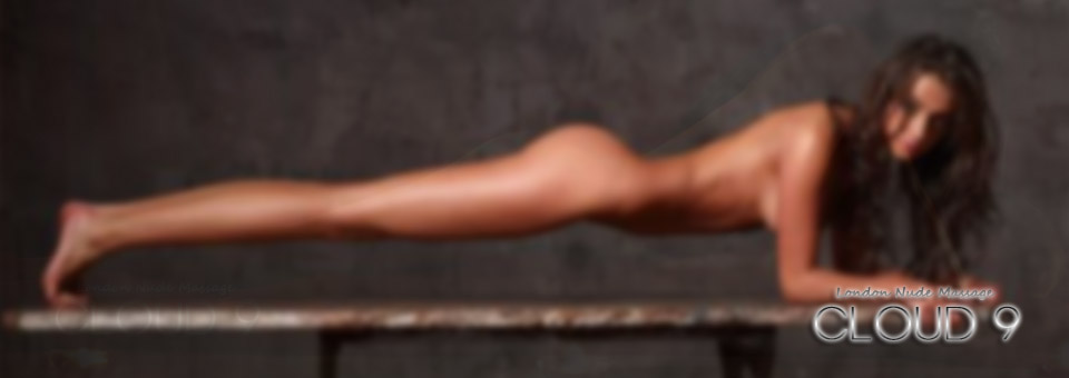 erotic workout massage London