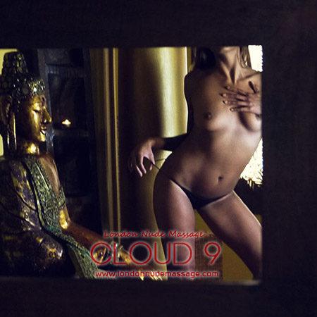 Sensual massage goddess...Natasha Russian girl
