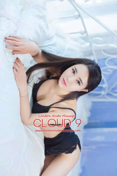 Chinese sexy kitten Ida