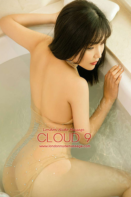 Suei's Japanese sexy girlfriend experience