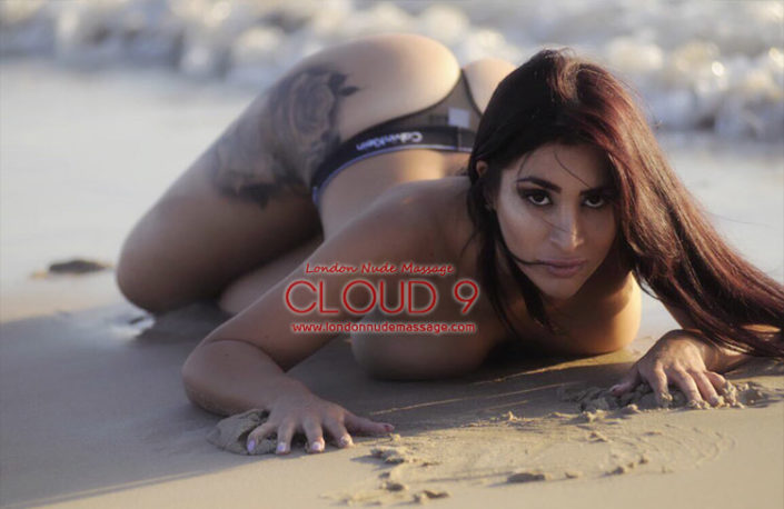 Latino Erotic Masseuse Jennifer